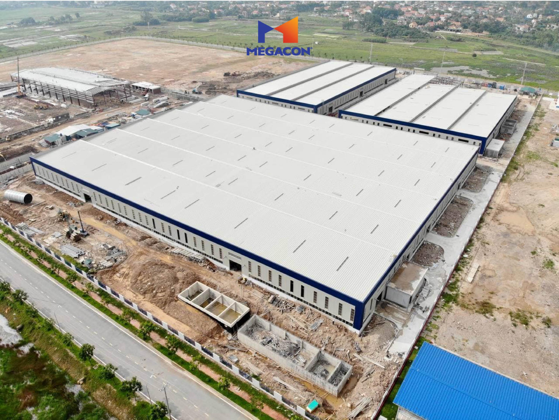 Dự án LionCore Việt Nam